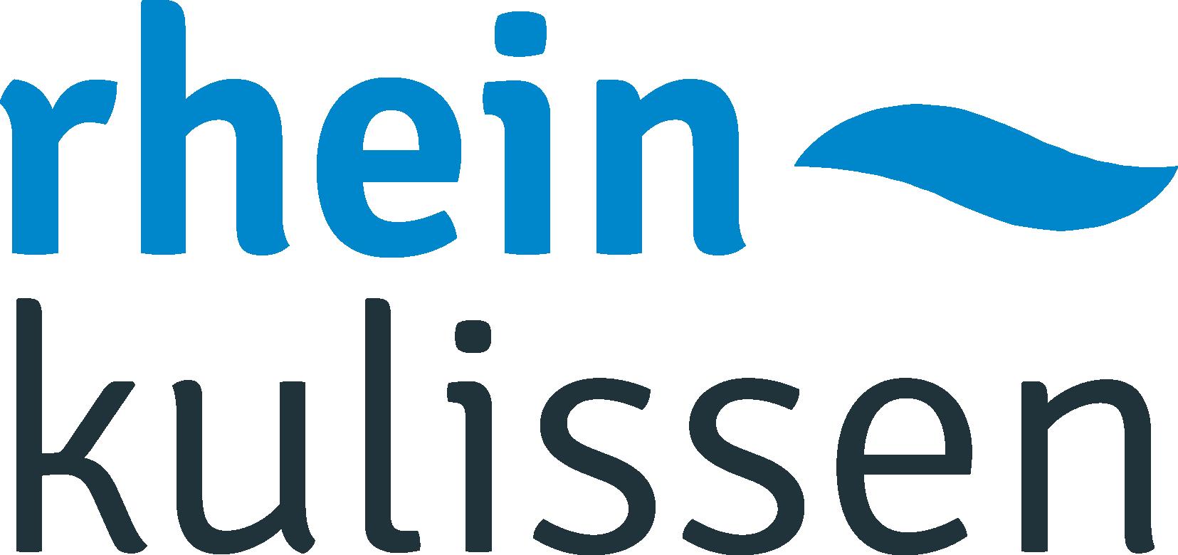 Logo Rheinkulissen GmbH